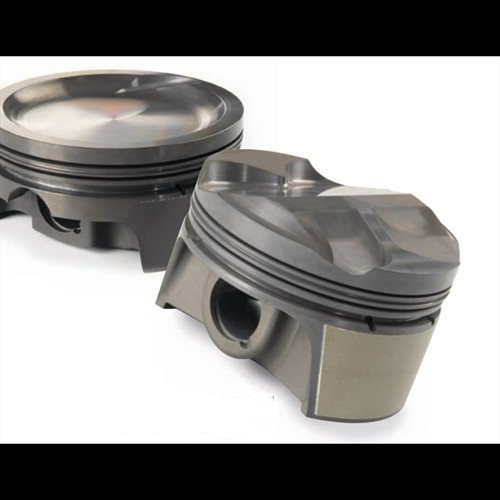 MAHLE Powerpak Pistons HEMI 5 7L HMI095927D06 shopHEMI com