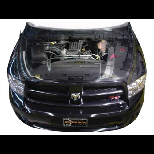 Hemi Dodge Ram 1500 5 7l Magna Charger Supercharger