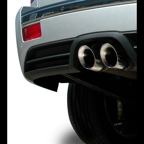 Corsa Cat Back Exhaust Jeep Srt