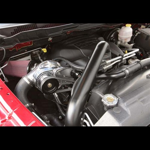 Procharger Dodge Ram 2009 2010 5 7l Hemi Ho Intercooled Supercharger Kit Shophemi Com