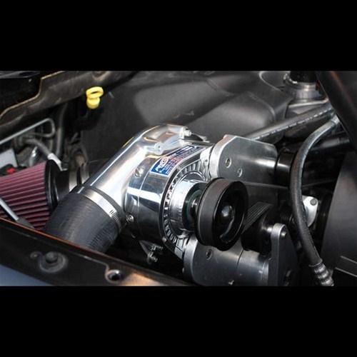 Centrifugal Supercharger Horsepower: Procharger Dodge Ram 2009-2010 5.7L HEMI HO Intercooled