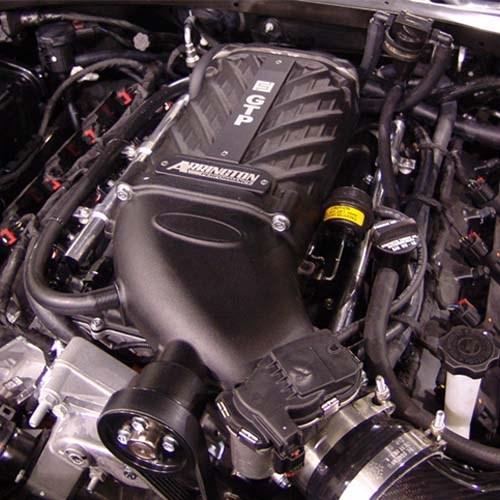 2013 Dodge Challenger Srt8 Procharger Supercharger Kit