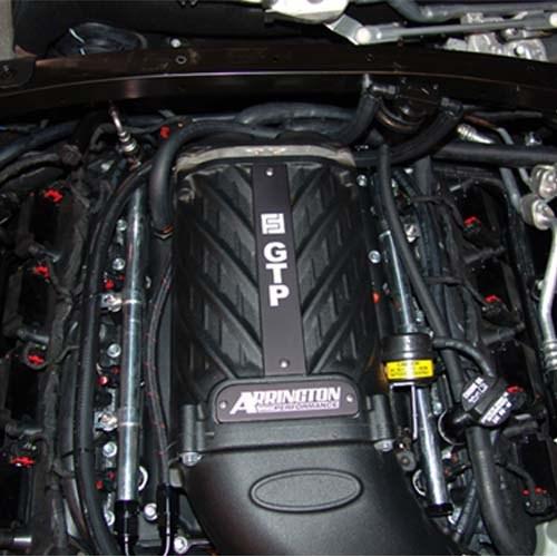 Supercharger Kits For Jeep 2 5: Arrington Performance HEMI 6LB Supercharger Kit