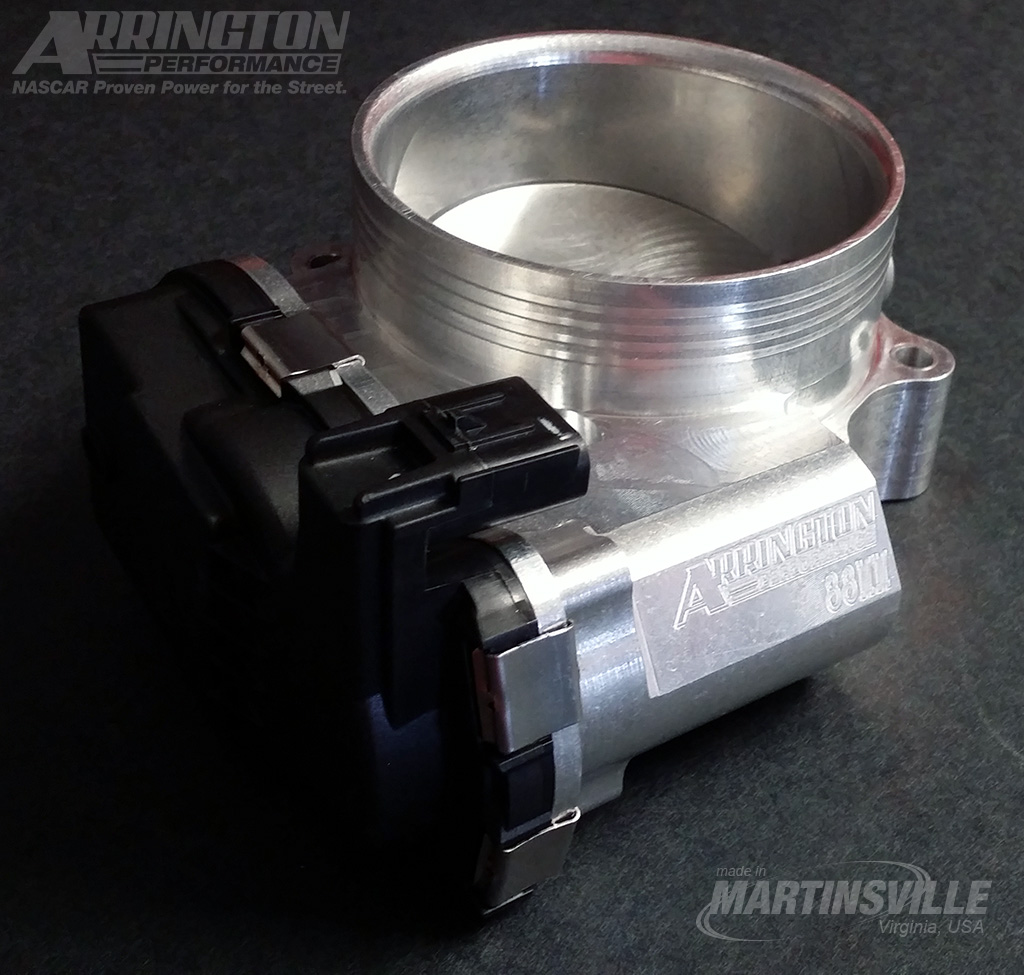 Arrington Performance 84mm and 88mm Throttle Bodies
