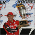 Arrington R5P7 Powered Win of Kroger 250