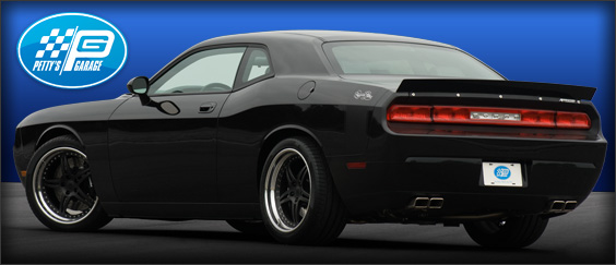 Dodge by Petty Powered by shopHEMI com