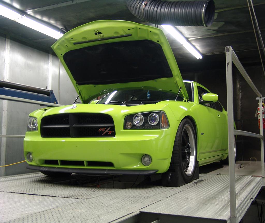 Vortech Supercharger Challenger Srt8: ShopHEMI.com