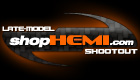 HEMI Late Model Shootout